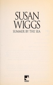 Cover of: Summer by the sea | Susan Wiggs