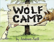 Cover of: Wolf Camp | Andrea Zuill