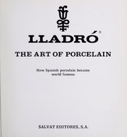 Cover of: Lladro' |