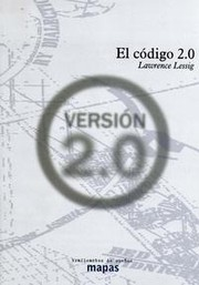 Cover of: El código 2.0 | Lawrence Lessig