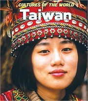 Cover of: Taiwan (Cultures of the World) | Azra Moiz