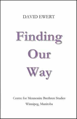 Finding Our Way by David Ewert