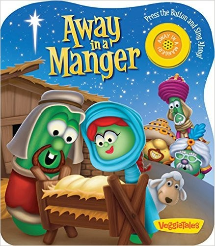 Away in a Manger by Unknown