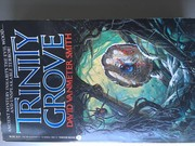 Cover of: Trinity Grove by David Vanmeter Smith