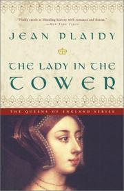 Cover of: The lady in the tower by Victoria Holt