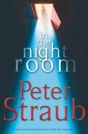 Cover of: In the Night Room by Peter Straub
