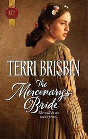 Cover of: The Mercenarys Bride | Terri Brisbin