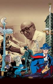 Cover of: The Will Eisner companion by N. C. Christopher Couch
