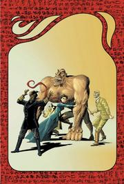 Cover of: League of Extraordinary Gentleman, The | Alan Moore
