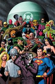 Cover of: DC Universe | Alan Moore