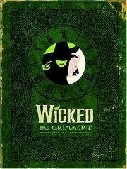 Cover of: WICKED | David Cote
