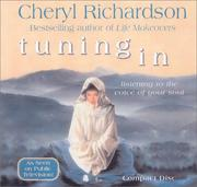 Cover of: Tuning In | Cheryl Richardson