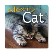 Cover of: Sleepy Cat by Inc. Sterling Publishing Co.