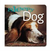 Cover of: Sleepy Dog by Inc. Sterling Publishing Co.