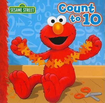 Count To 10 by Tom Leigh