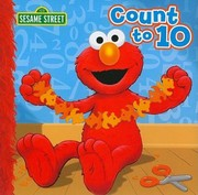 Cover of: Count To 10 | Tom Leigh
