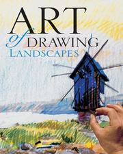 Cover of: Art of Drawing Landscapes (Art of Drawing) | Inc. Sterling Publishing Co.