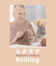 Cover of: Easy Knitting (AARP) (Aarp) | Inc. Sterling Publishing Co.