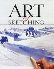 Cover of: Art of Sketching (Art) by Inc. Sterling Publishing Co.