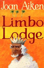 Cover of: Limbo Lodge by Joan Aiken