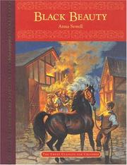 Cover of: Black Beauty (Great Classics for Children) by Anna Sewell