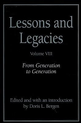 From Generation To Generation by Doris L. Bergen