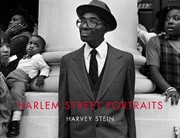 Cover of: Harlem Street Portraits | Harvey Stein