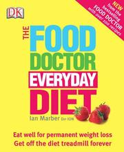 Cover of: The Food Doctor Everyday Diet | Ian Marber