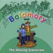 Cover of: The Missing Scarecrow | Alison Ritchie