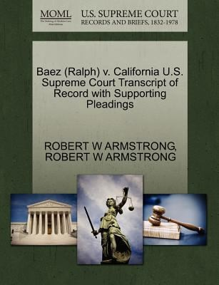 Baez by Robert W. Armstrong