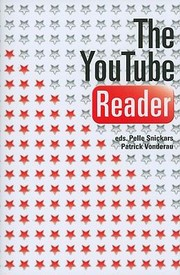 Cover of: The Youtube Reader | Patrick Vonderau