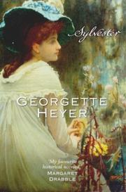 Cover of: Sylvester | Georgette Heyer