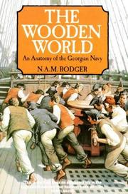 Cover of: The Wooden World | N. A. M. Rodger