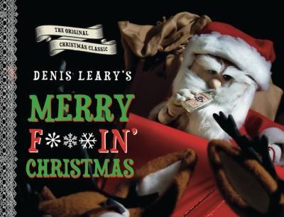 Denis Learys Merry Fin Christmas by Denis Leary