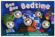 Cover of: Baa Baa Bedtime | Susan Curtis
