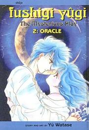 Cover of: Oracle by Yu Watase