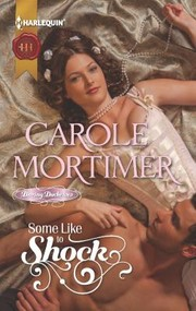Some Like to Shock (Daring Duchesses #2)