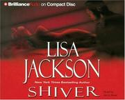 Cover of: Shiver | Lisa Jackson