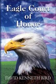Cover of: Eagle Court of Honor | David Kenneth Bird