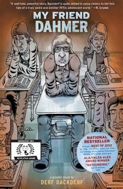 Cover of: My Friend Dahmer by Derf Backderf