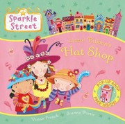 Cover of: Lizzie Ribbons Hat Shop | Joanne Partis