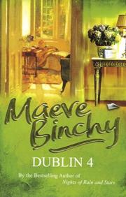 Cover of: Dublin 4 by Maeve Binchy