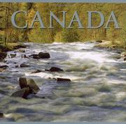 Cover of: Canada by Tanya Lloyd Kyi