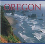 Cover of: Oregon by Tanya Lloyd Kyi