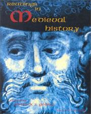 Cover of: Readings in Medieval History | Patrick J. Geary