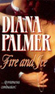 Cover of: Fire And Ice | Diana Palmer