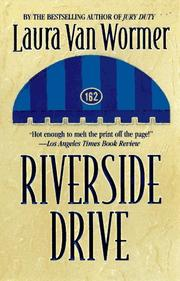 Cover of: Riverside Drive | Laura Van Wormer