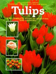 Cover of: Tulips by Sam Benvie