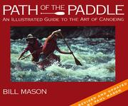 Cover of: Path of the Paddle | Paul Mason