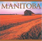 Cover of: Manitoba by Tanya Lloyd Kyi